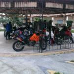 hotel paris dakar marruecos moto trail