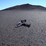 piedra negra marruecos moto trail