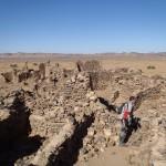 ciudad perdida marruecos moto trail