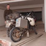Guercif Moto Trail