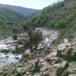 Precioso río en Gredos