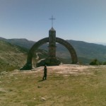 En la cima de Gredos