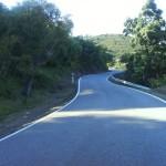 Carreteras en Gredos