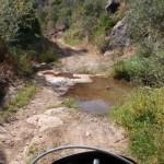 Pasando ríos