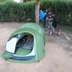 Camping en Sagres