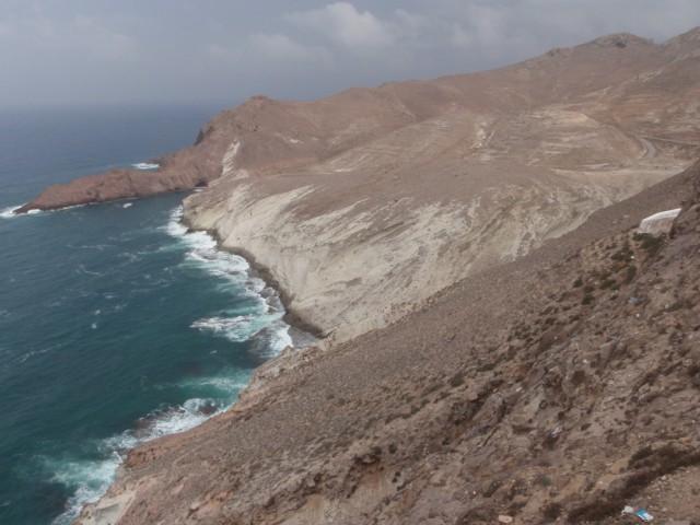 Cabo Tridente