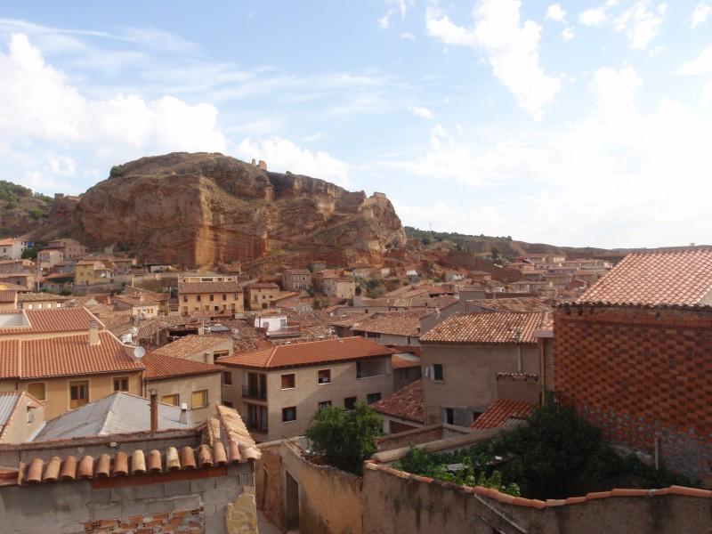 Daroca, Pueblo encantador pueblo