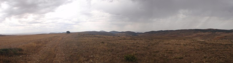 Camino de Teruel