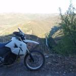 Portugal, naturaleza y montaña