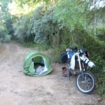 Campamento improvisado II