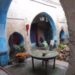 Casa en Fez