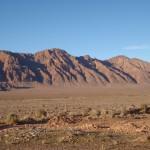 Montañas Fighig