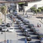 Frontera Melilla Marruecos