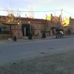 alnif marruecos moto trail